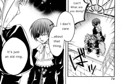 CANON! The Two-Ciel Theory Masterpost – Kuroshitsuji – Day